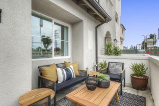 Plan 1 - Paloma: La Mirada, California - Warmington Residential
