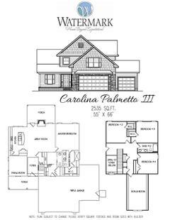 51 Boulder Brook Lane (Carolina Palmetto III)