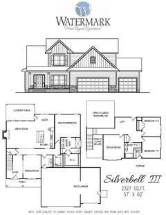 191 Belmont Farms Drive (Silverbell III)
