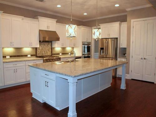 Kitchen-in-Matthews-at-Harris Walk - Alpharetta-in-Roswell