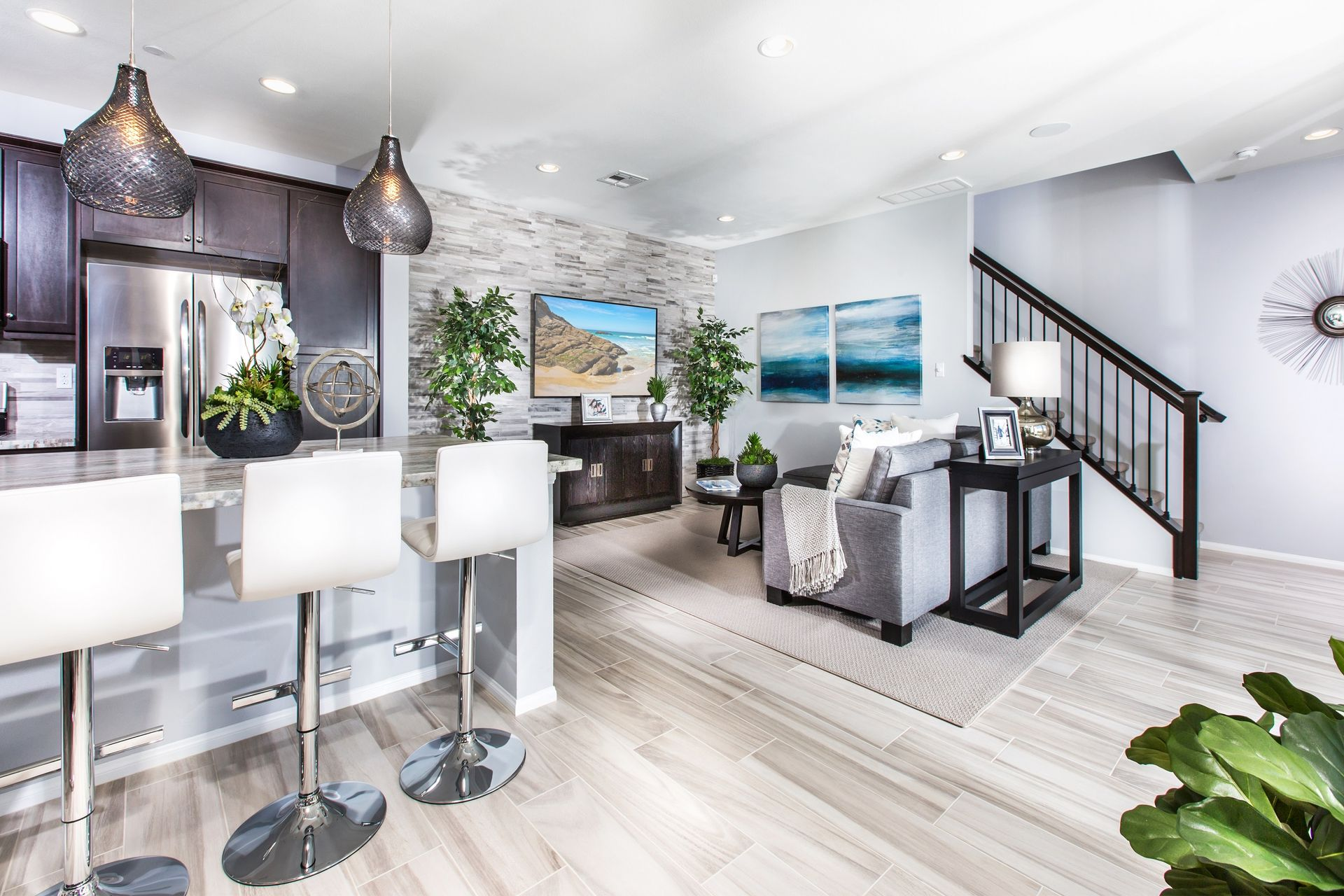 Enclave in Ventura, CA, New Homes & Floor Plans by Watt Communities