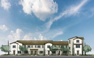 Plan 4B - Mystique: Sacramento, California - Watt Communities
