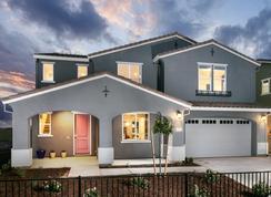 Plan 3 - Alderwood: Rancho Cordova, California - Watt Communities