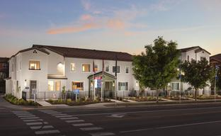 Mystique by Watt Communities in Sacramento California