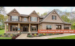 Hartland by Wayne Homes in Ann Arbor Michigan