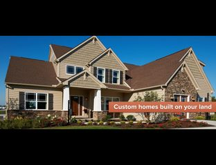 Wayne Homes - : Belmont, OH