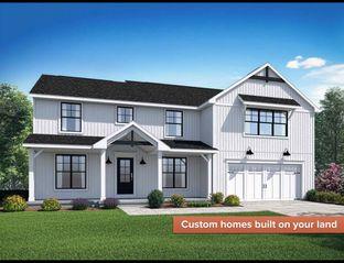 Anderson - Hartland: Hartland, Michigan - Wayne Homes