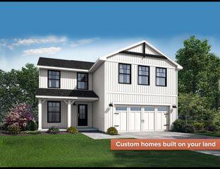 Essex II - Delaware: Sunbury, Ohio - Wayne Homes