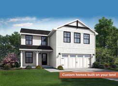 Essex II - Newark: Hebron, Ohio - Wayne Homes