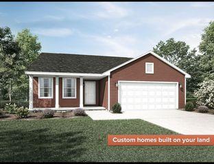 Bradford II - Hartland: Hartland, Michigan - Wayne Homes