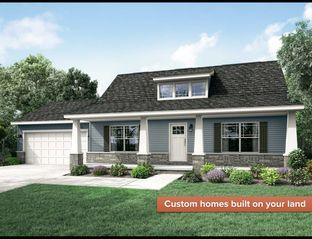 Somerville II - Akron / Medina: Norton, Ohio - Wayne Homes