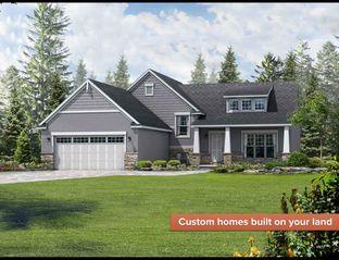 Princeton II - Hartland: Hartland, Michigan - Wayne Homes