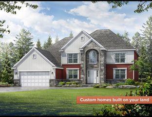 Meridian - Delaware: Sunbury, Ohio - Wayne Homes