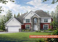 Meridian - Portage: Ravenna, Ohio - Wayne Homes