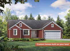 Brookline II - Hartland: Hartland, Michigan - Wayne Homes