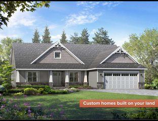 Westport - Hartland: Hartland, Michigan - Wayne Homes
