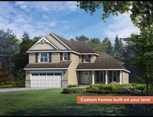 Vicksburg - Akron / Medina: Norton, Ohio - Wayne Homes