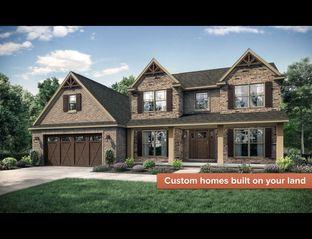 Kinston - Portage: Ravenna, Ohio - Wayne Homes