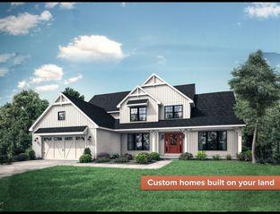 Covington - Newark: Hebron, Ohio - Wayne Homes