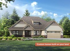 Yorktown - Ashland: Jeromesville, Ohio - Wayne Homes