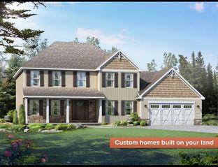Wilmington - Newark: Hebron, Ohio - Wayne Homes