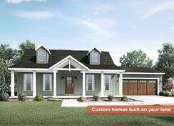 Somerville - Hartland: Hartland, Michigan - Wayne Homes