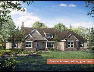 Litchfield - Hartland: Hartland, Michigan - Wayne Homes