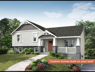Lexington II - Akron / Medina: Norton, Ohio - Wayne Homes