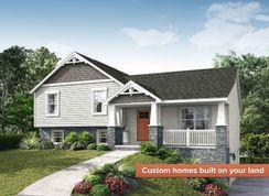 Lexington II - Portage: Ravenna, Ohio - Wayne Homes