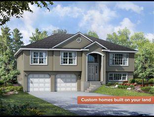 Georgetown - Portage: Ravenna, Ohio - Wayne Homes