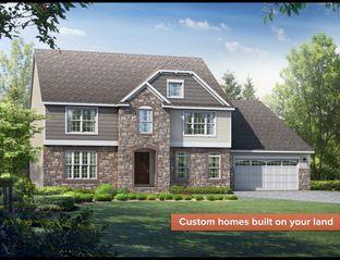 Fairfax - Hartland: Hartland, Michigan - Wayne Homes