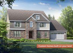 Fairfax - Ashland: Jeromesville, Ohio - Wayne Homes