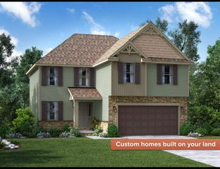 Essex - Hartland: Hartland, Michigan - Wayne Homes