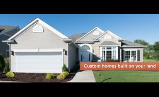 Portage by Wayne Homes in Akron Ohio
