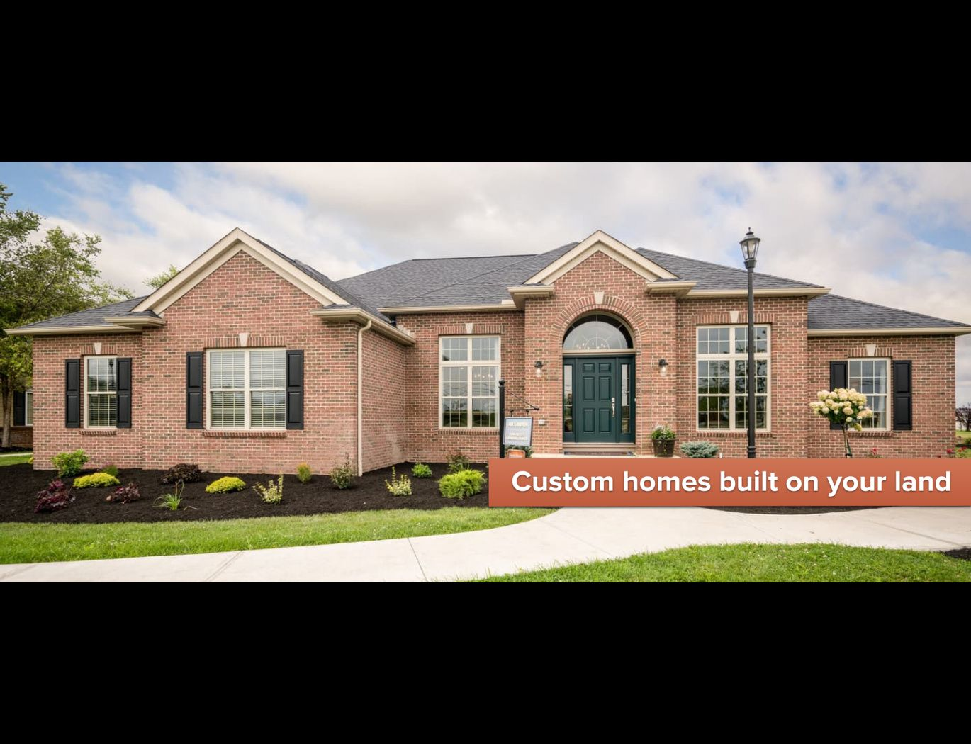 'Bowling Green' by Wayne Homes  in Toledo