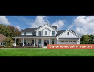 Wayne Homes - : Norton, OH