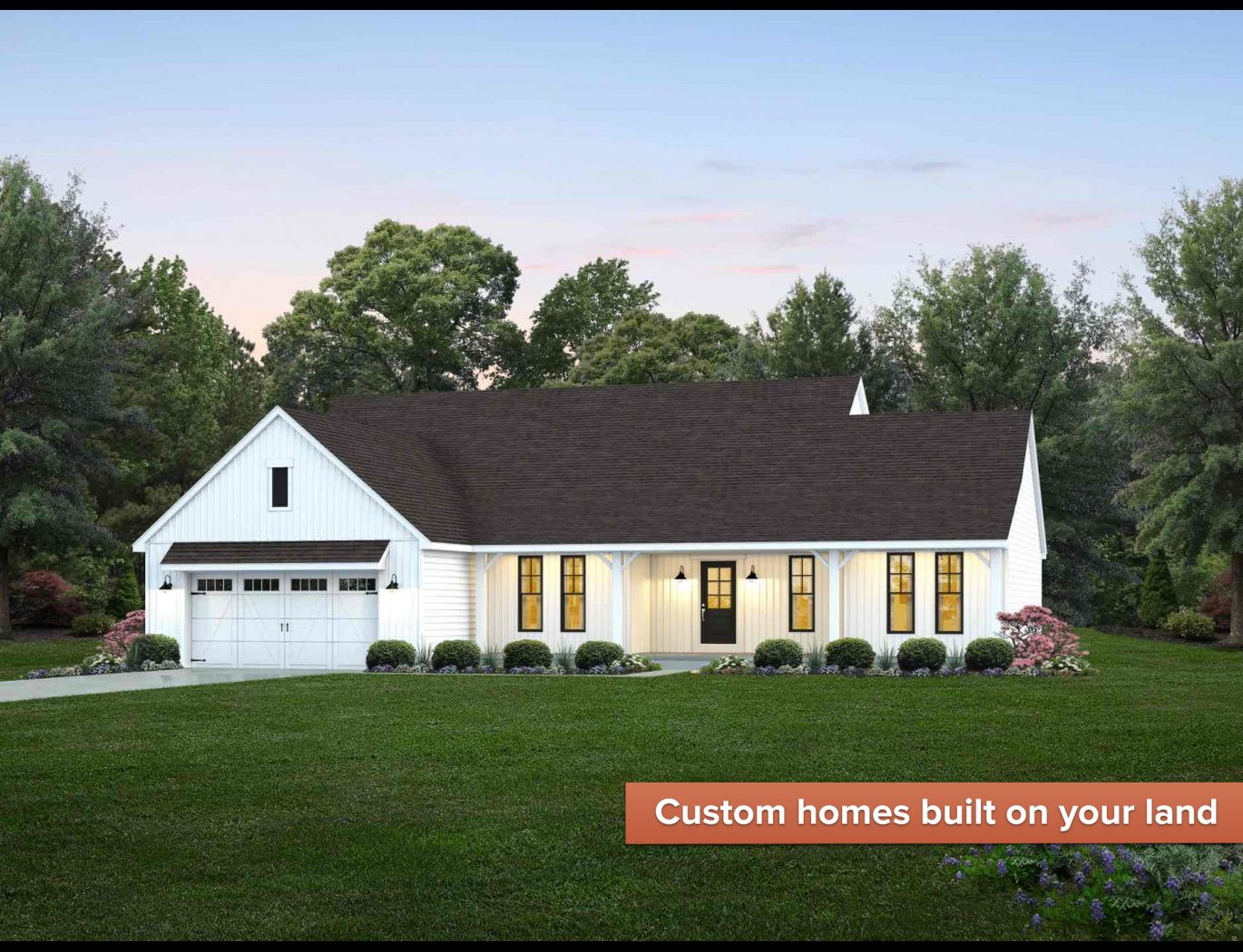 Exterior featured in the Wellington By Wayne Homes in Cleveland, OH