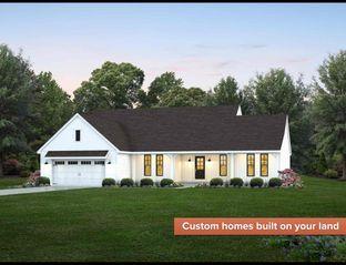 Wellington - Sandusky: Milan, Ohio - Wayne Homes
