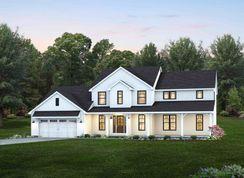 Columbia - Portage: Ravenna, Ohio - Wayne Homes