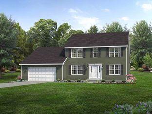 Cedar Hill - Akron / Medina: Norton, Ohio - Wayne Homes
