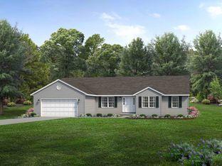 Montgomery - Newark: Hebron, Ohio - Wayne Homes