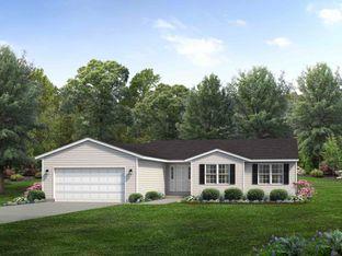 McAllister - Pittsburgh: Greensburg, Pennsylvania - Wayne Homes