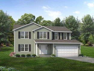 Chelsea - Delaware: Sunbury, Ohio - Wayne Homes