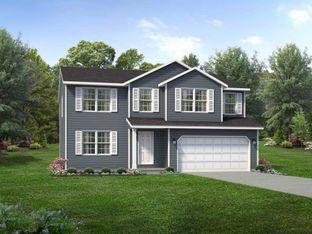 Charleston - Hartland: Hartland, Michigan - Wayne Homes