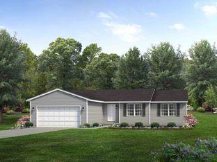 Camden - Hartland: Hartland, Michigan - Wayne Homes