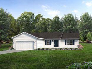 Camden II - Hartland: Hartland, Michigan - Wayne Homes