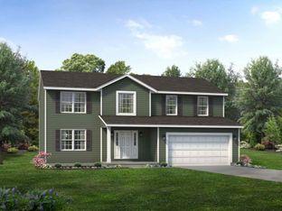 Auburn II - Sandusky: Milan, Ohio - Wayne Homes