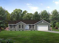 Richmond II - Portage: Ravenna, Ohio - Wayne Homes