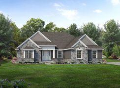 Franklin - Portage: Ravenna, Ohio - Wayne Homes
