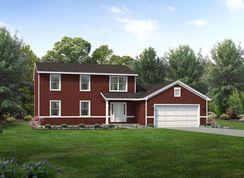 Cumberland - Akron / Medina: Norton, Ohio - Wayne Homes
